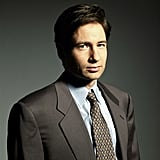 Special Agent Fox Mulder — The X-Files
