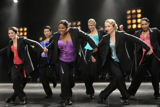 """Best Tribute Episode: Glee's """"The Power of Madonna"""""""