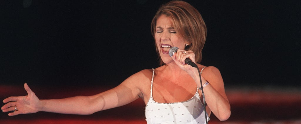 """Celine Dion Hated """"My Heart Will Go On"""" at First, and 13 Other Wild Facts About the Song"""