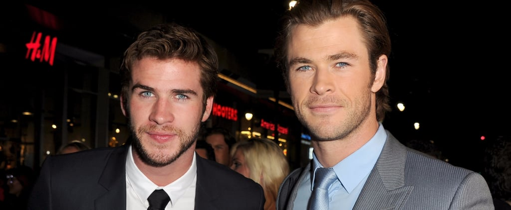 It's Time For the Hardest Would You Rather? of Your Life: Chris or Liam Hemsworth?