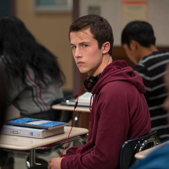 Dylan Minnette's Instagram About a 13 Reasons Why Fan