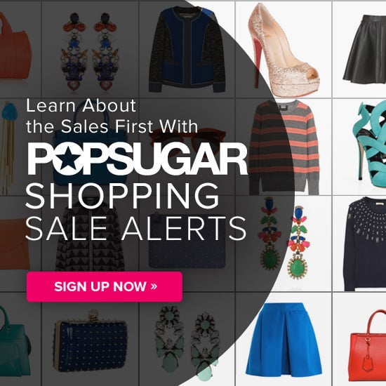 How to Get Shopping Sale Alerts