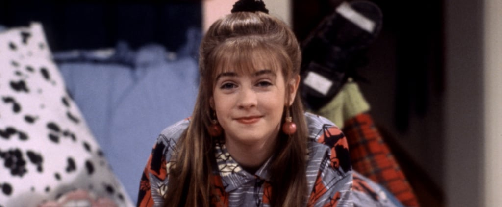 Grab Your Scrunchies, Kids: A Clarissa Explains It All Reboot Is Reportedly on the Way!