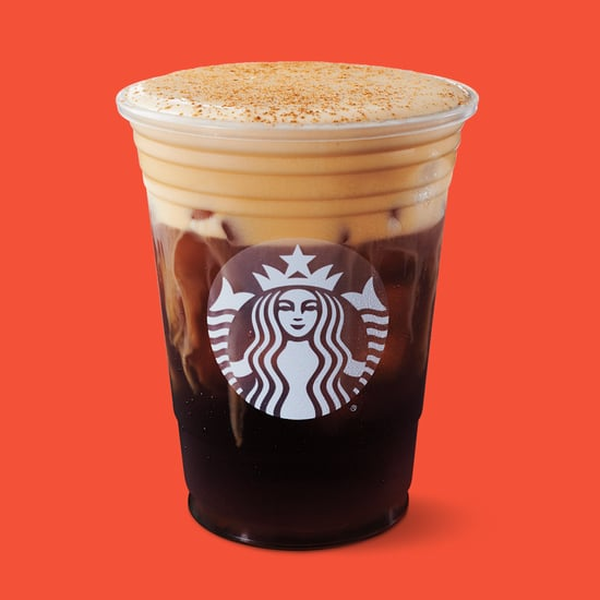 What Is the Starbucks Pumpkin Cream Cold Brew?