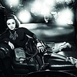 Miss Dior Fall 2012 Ad Campaign