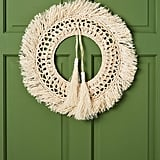 Meadow Woven Wreath