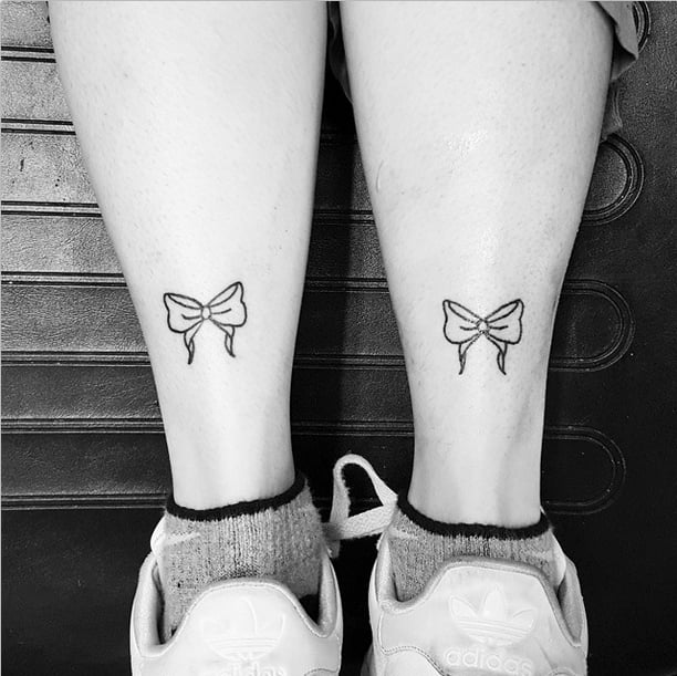 33 Real Fashion Tattoos That Will Inspire Your Next Ink