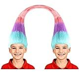 Troll Twin Wigs