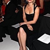 Claire Danes at Narciso Rodriguez