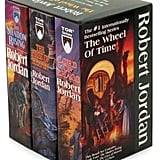 The Wheel of Time by Robert Jordan