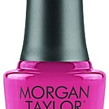 Morgan Taylor Professional Nail Lacquer in Be Our Guest