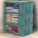 Foldable Storage Bag Organizer