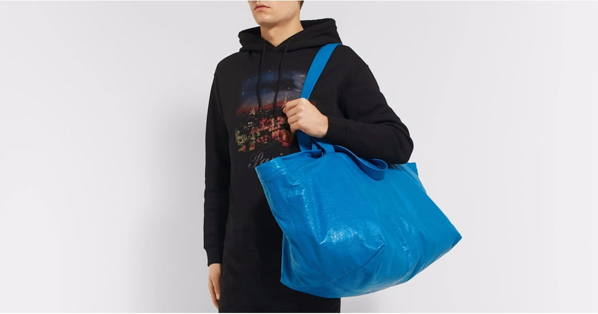 Balenciaga Ikea Bag  990d69f68e8cb