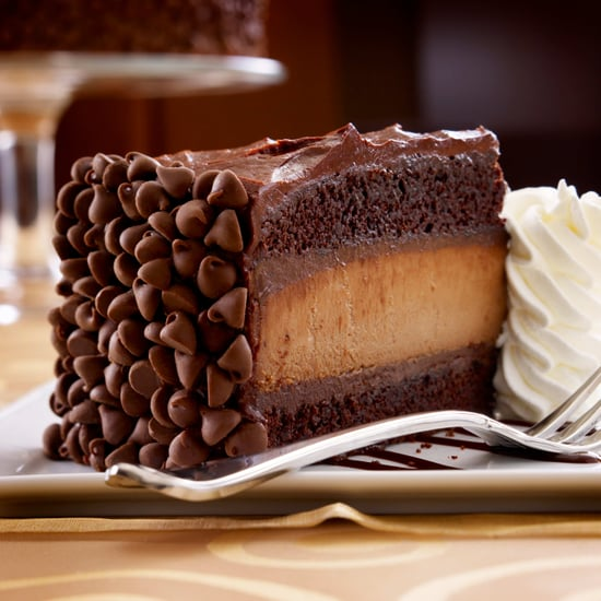 Free Reese's and Hershey's Cheesecake Factory October 2018