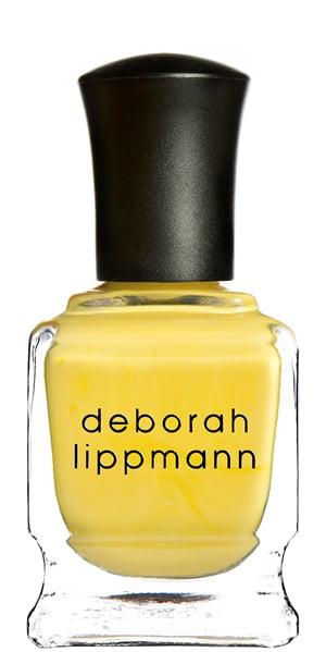 Deborah Lippmann Walking on Sunshine