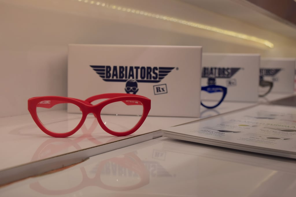 Babiators Prescription Frames
