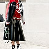 Paris Fashion Week, Day 1