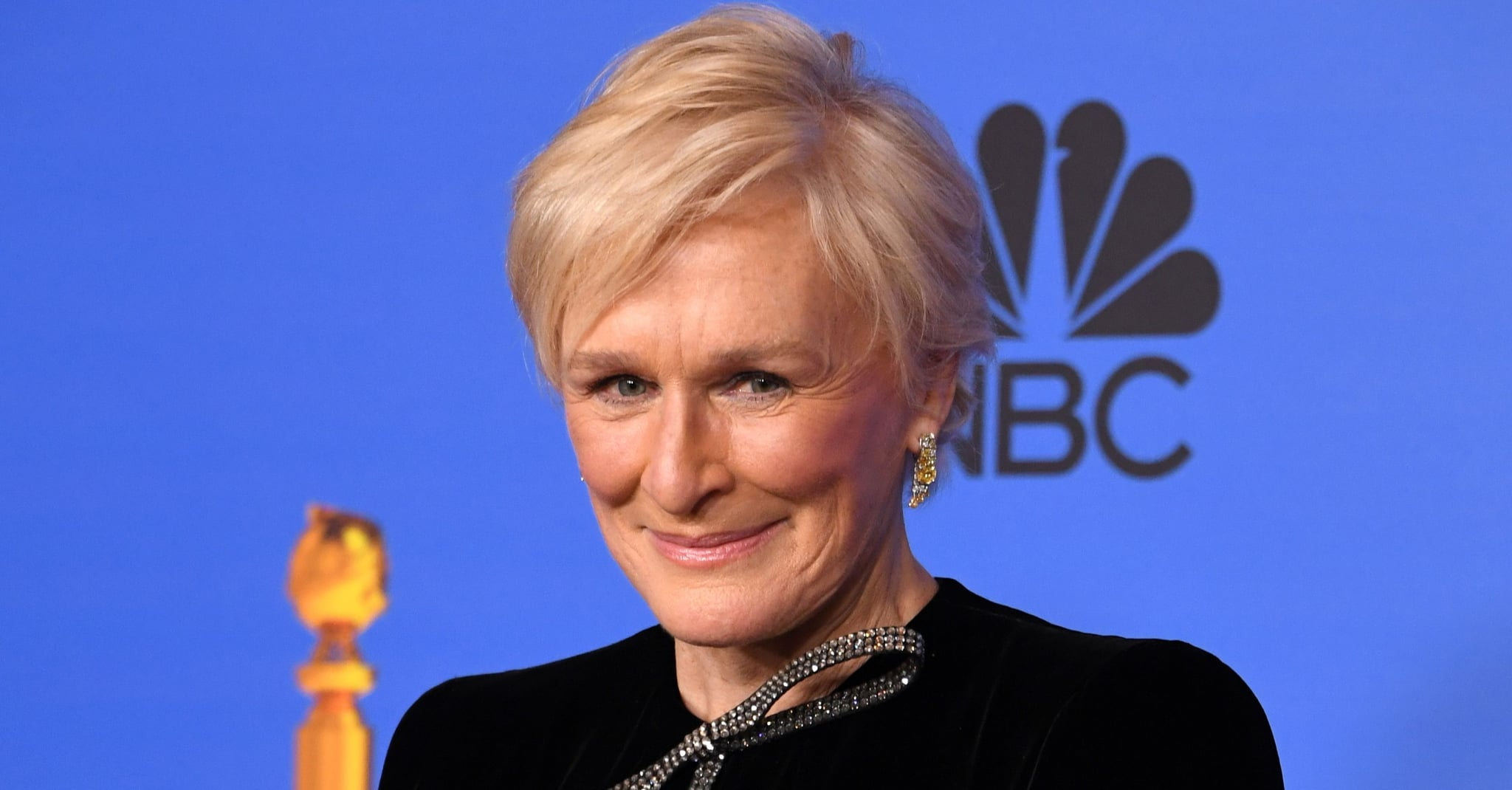 photo Glenn Close