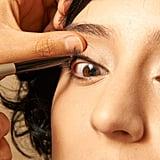 Step 6: Eyeliner Part One