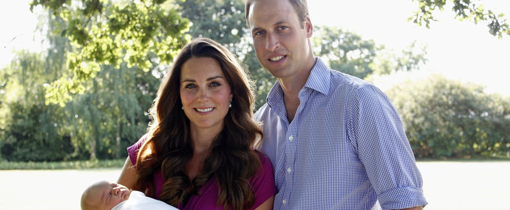 Royal Report: The Secrets of Kate Middleton's Maternity Style
