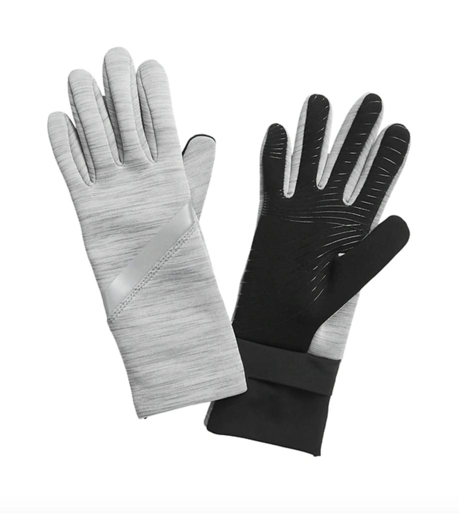 4. Whiteout Run Glove