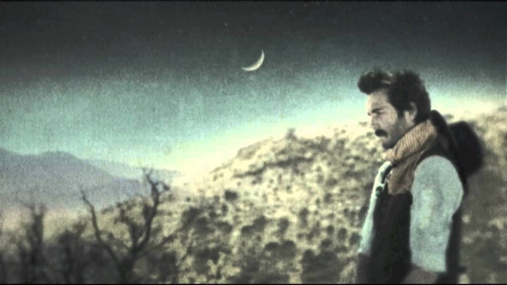 """""""Ends of the Earth"""" by Lord Huron"""