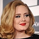 Hit: Adele, 2012