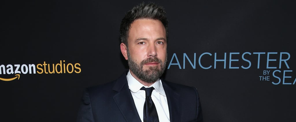 Ben Affleck Steps Out Solo, but He Still Has Matt Damon and His Brother