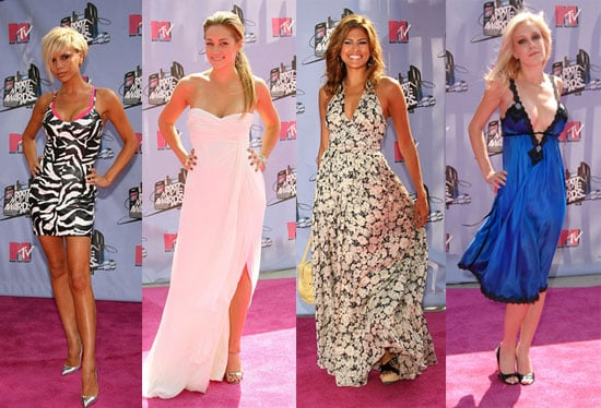 Who Was Worst Dressed At The MTV Movie Awards?