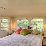 Airbnb Renovated Bus in Nairobi, Kenya