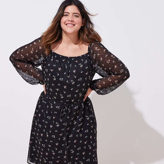 Best Plus-Size Dresses For Fall