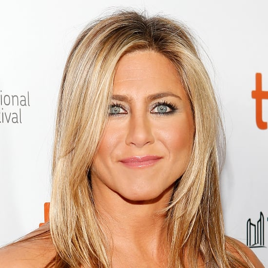 Jennifer Aniston's Favorite Hairstyles