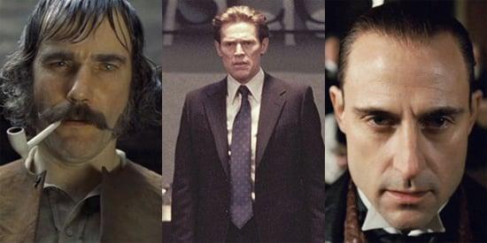 Actors Who Make the Best Movie Villains