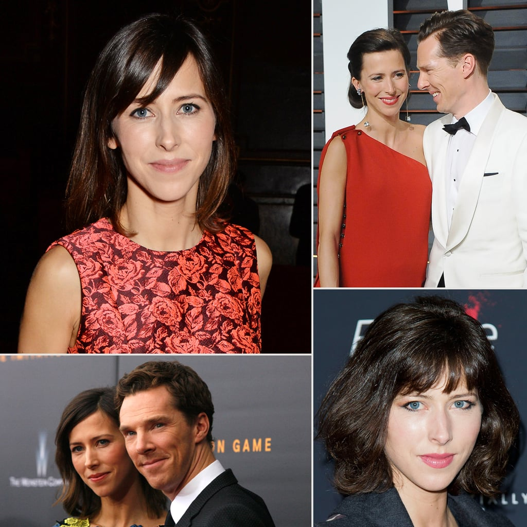 Who Is Benedict Cumberbatch's Wife, Sophie Hunter?