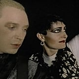 """The Passenger"" by Siouxsie and the Banshees"