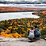 Take a Hike to See Fall Foliage