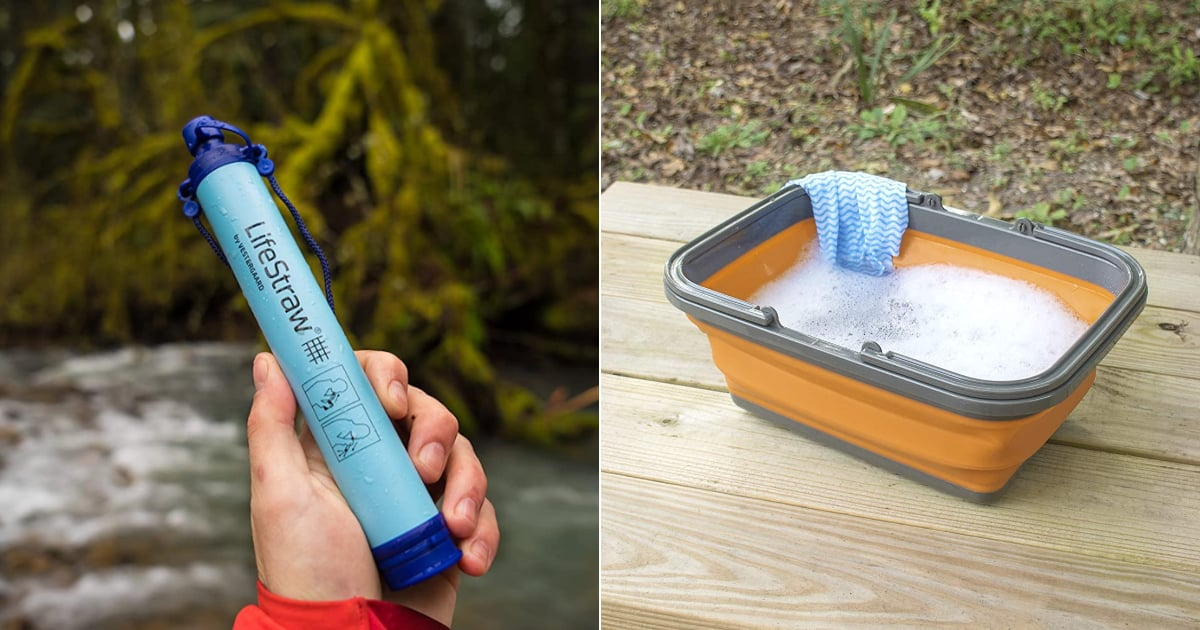 Don't Leave For Your Next Camping Trip Without These 21 Genius Finds