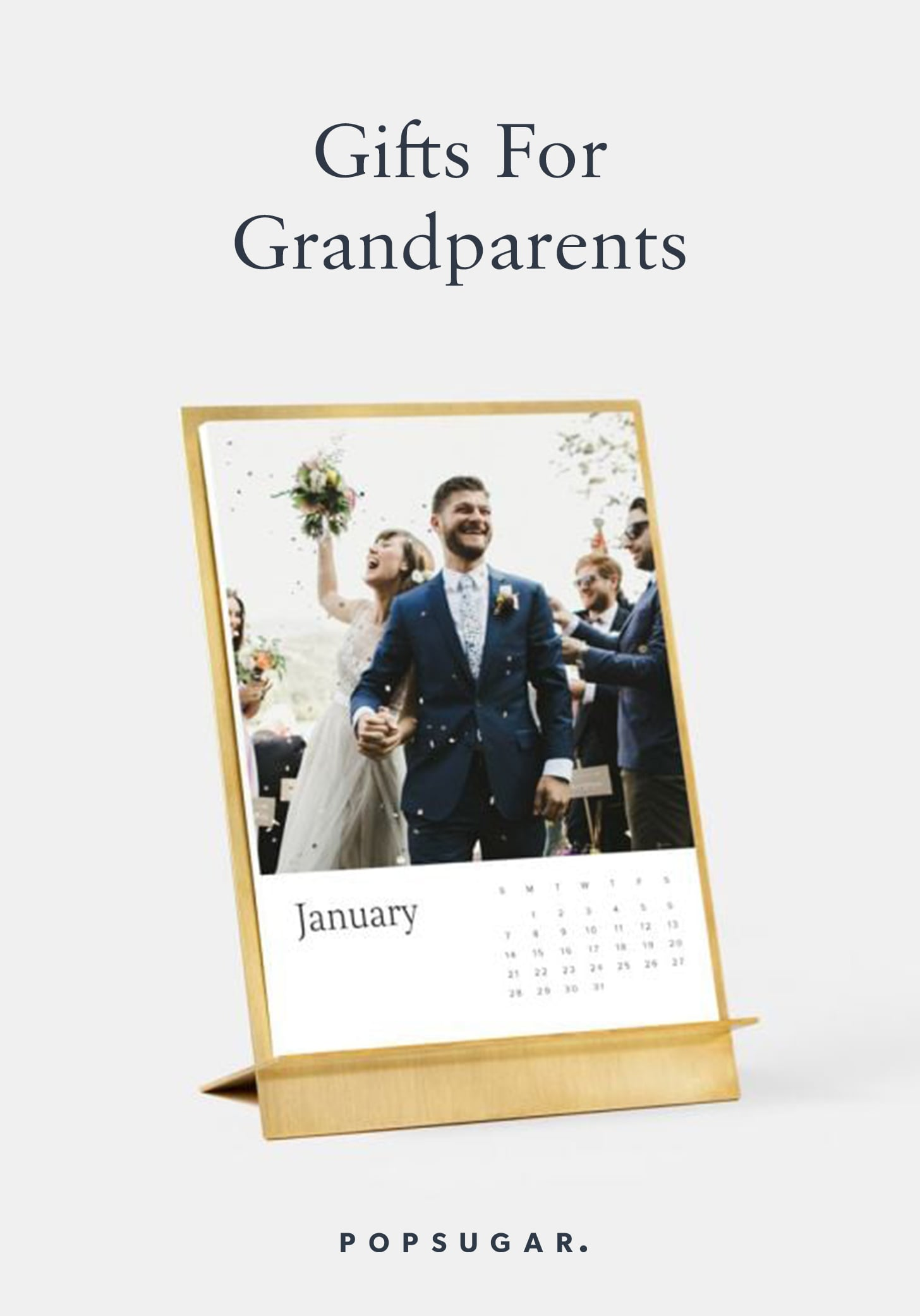 The Best Holiday Gift Ideas For Grandparents 2020 Popsugar Family