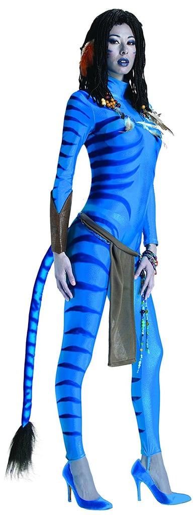 Avatar Neytiri Costume