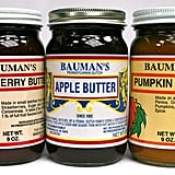 Pennsylvania: Bauman's Apple Butter