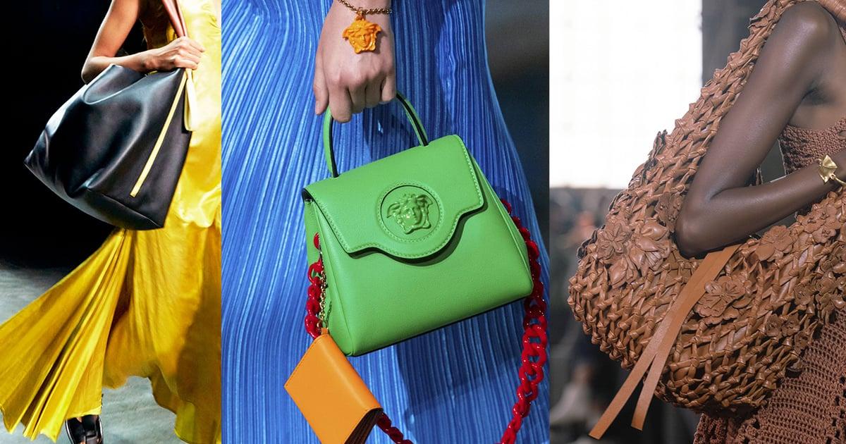 7 Handbag Trends You'll See Everywhere Next Spring