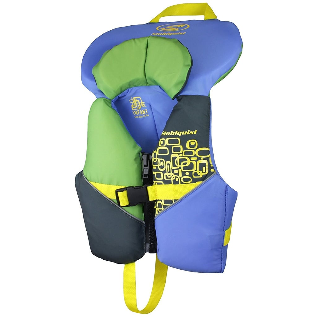 Best Life Jackets For Kids 2018