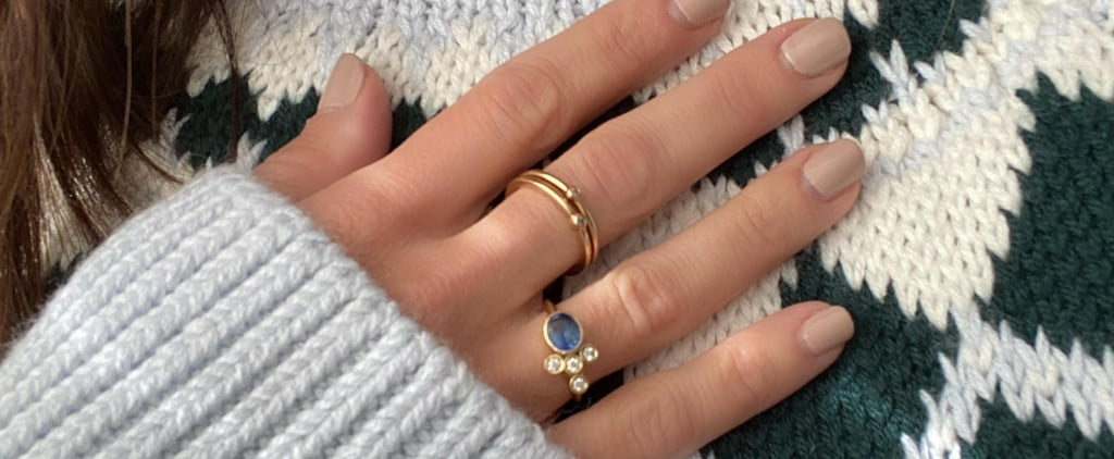 10 Fashion Editors Show Off Their Unique Engagement Rings