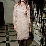 Julia Restoin Roitfeld at Stella McCartney's Pre-Fall 2014 Party