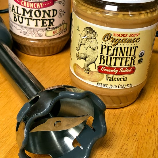 How to Stir Natural Peanut Butter Without Mess