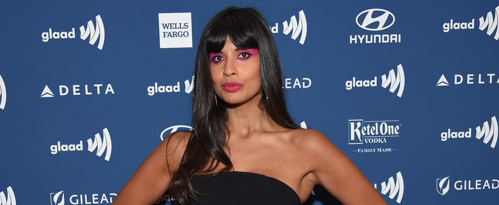 Jameela Jamil Opens Up About Abortion on Twitter