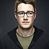 Robert Buckley from 666 Park Avenue. Photo copyright 2012 ABC, Inc.