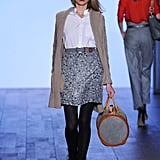 New York Fashion: Tommy Hilfiger Fall 2010