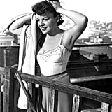 1954: Judy Garland as Esther Blodgett