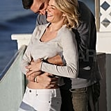 Pics: LeAnn Rimes and Eddie Cibrian Are Engaged —See Her Huge Diamond Ring!